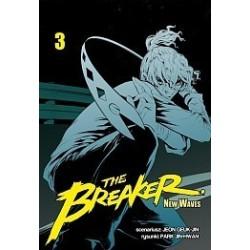 THE BREAKER NEW WAVES tom 3