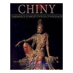 CHINY od 220r. do 1368r. cz. 1