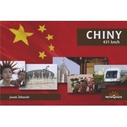 CHINY   431km/h