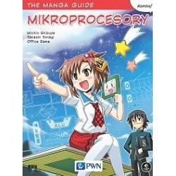 THE MANGA GUIDE Mikroprocesory