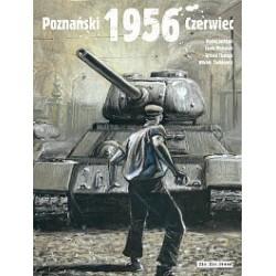 1956 POZNAŃSKI CZERWIEC