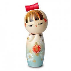 KOKESHI HINAGIKU 20 cm