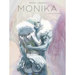 MONIKA tom 2 Vanilla Dolls