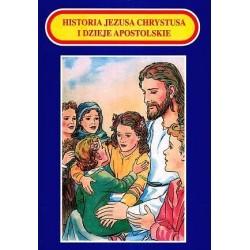 HISTORIA JEZUSA CHRYSTUSA I...