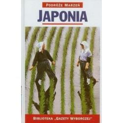 JAPONIA PODRÓŻE MARZEŃ