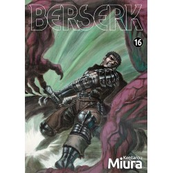 BERSERK tom 16