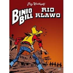 BINIO BILL RIO KLAWO