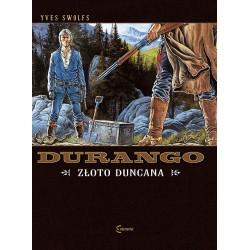 DURANGO tom 9