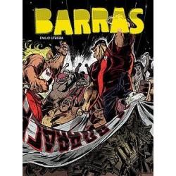 BARRAS tom 2