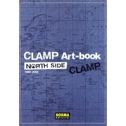CLAMP NORTH SIDE 1989-2002