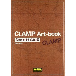 CLAMP SOUTH SIDE 1989-2002