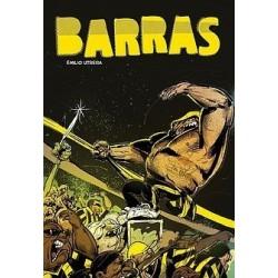 BARRAS tom 1