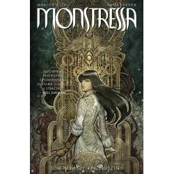 MONSTRESSA tom 1