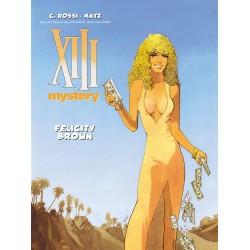 XIII MYSTERY tom 9 Felicity...