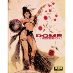 DOME LUIS ROYO Artbook