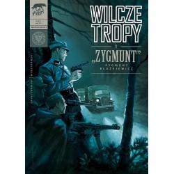 WILCZE TROPY tom 1 Zygmunt
