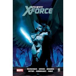 UNCANNY X-FORCE tom 2 Era...