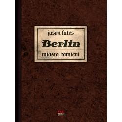 BERLIN tom 1 Miasto kamieni