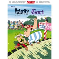 ASTERIKS tom 8 Asteriks i Goci