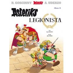 ASTERIKS tom 10 Asteriks...
