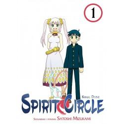 SPIRIT CIRCLE tom 1