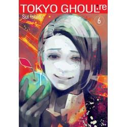 TOKYO GHOUL :Re tom 6