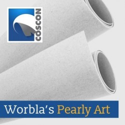 WORBLA'S PEARLY ART M