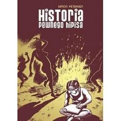 HISTORIA PEWNEGO HIPISA