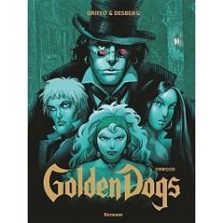 GOLDEN DOGS tom 2 Orwood