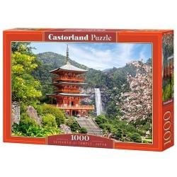 Puzzle Seiganto-ji Temple...