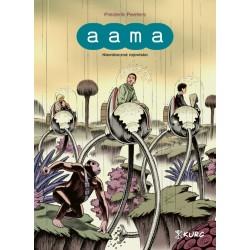 AAMA tom 2 Niewidoczne...