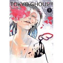 TOKYO GHOUL :Re tom 11
