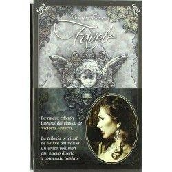 Victoria Francés Favole...