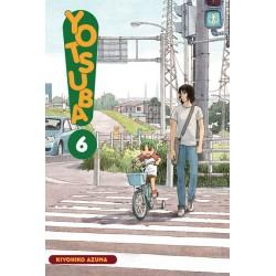 YOTSUBA tom 6