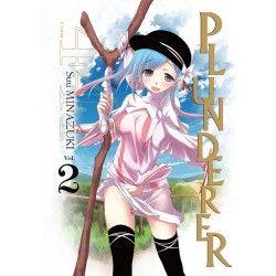 PLUNDERER tom 2