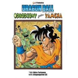 DRAGON BALL Odrodzony jako...