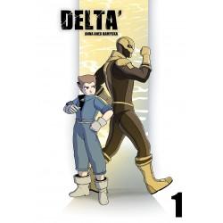 DELTA tom 1