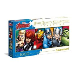 Puzzle 1000 Panorama Avengers