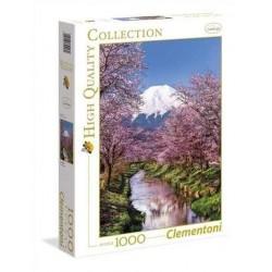 PUZZLE Fuji Mountain 1000