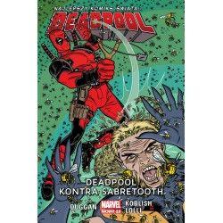 DEADPOOL 2.0 tom 3 Deadpool...