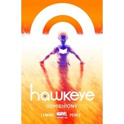 HAWKEYE 2.0 tom 1 Odmieniony