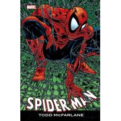 SPIDER-MAN Todd McFarlane