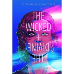 THE WICKED+THE DIVINE tom 1