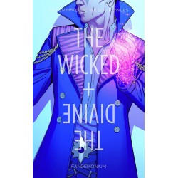 THE WICKED+THE DIVINE tom 2...