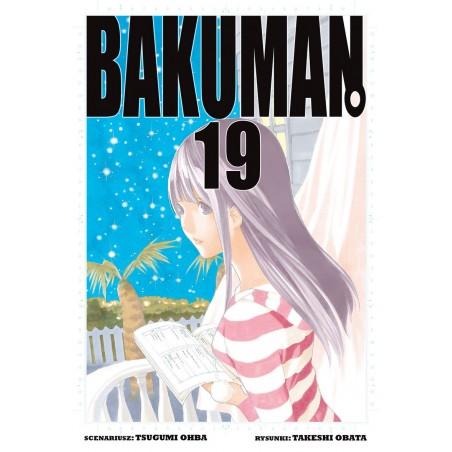 BAKUMAN tom 19