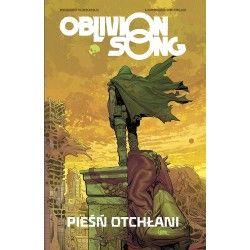 OBLIVION SONG Pieśń...