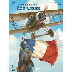 EDELWEISS Wydanie zbiorcze