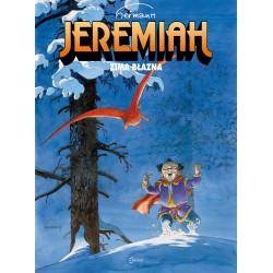 JEREMIAH tom 9 Zima błazna