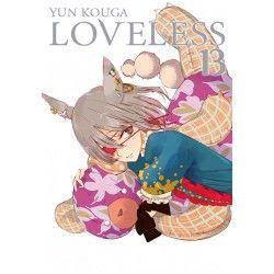 LOVELESS tom 13