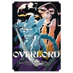 OVERLORD tom 7